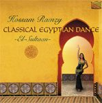 El Sultaan - Classical Egyptian Dance