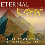 Eternal Egypt - Phil Thornton & Hossam Ramzy