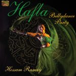 HAFLA-Belly Dance Party