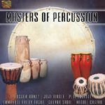 Masters of Percussion - Hossam Ramzy, Joji Hirota, Pete Lockett & many more
