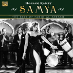 Samya - Best of Farid Al Atrash